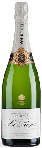 NV Champagne Pol Roger MG