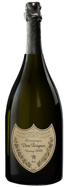 2008 Dom Perignon Brut, Champagne